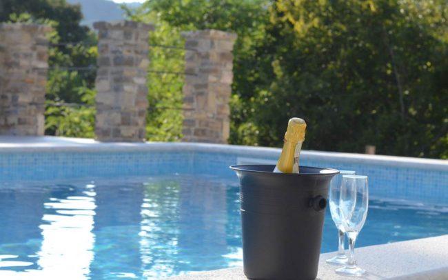 villa-istria-pool