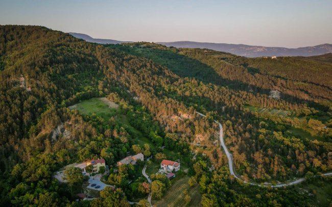 istrian-village-villa-rent