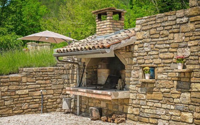 grill-villa-istria-holidays
