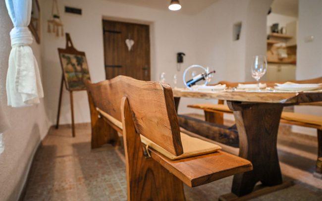 oak-room-villa-kroatien-vacanze